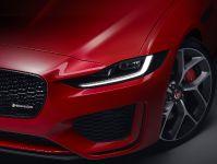 2020 Jaguar XE Sport Sedan