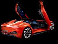 2020 Karma Automotive SC1 Vision Concept