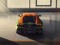 2020 Lamborghini EVO GT Celebration