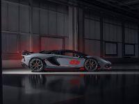 2020 Lamborghini SVJ 63 Roadster