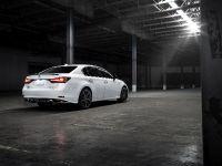 2020 Lexus GS 350 F SPORT