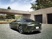 2020 Lexus LC 500 Inspiration Series