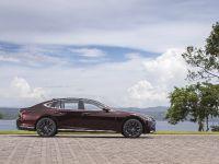 2020 Lexus LS 500 Inspiration Edition