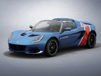 2020 Lotus Elise Classic Heritage Editions