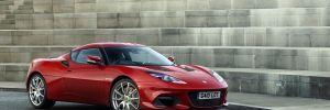 2020 Lotus Evora GT410