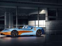 2020 McLaren Elva Gulf