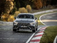 2020 Mercedes-AMG GT 63 S 4MATIC
