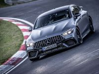 2020 Mercedes-AMG GT 63 S 4MATIC