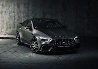 2020 Mercedes AMG GT63 S AMG