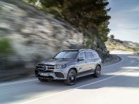 2020 Mercedes-Benz GLS 4MATIC