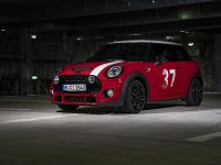 2020 MINI Paddy Hopkirk Edition