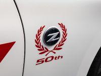 2020 Nissan 370Z 50th Anniversary Edition