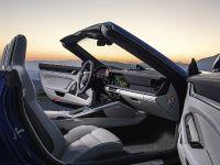 2020 Porsche 911 Carrera 4S Cabrilet