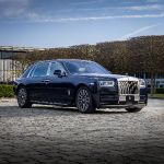 2020 Rolls-Royce Sportive Collection