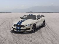 2020 Shelby GR350R Heritage Edition
