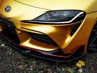 2020 Toyota GR Supra Manhart