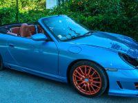 2020 Vilner Porsche 911 Carrera Cabriolet