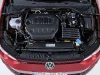 2020 Volkswagen Golf 8 GTI