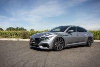 2020 JM Car Design Volkswagen Arteon