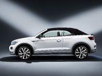 2020 Volkswagen T-Roc Cabriolet