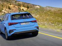 2021 Audi A3 Sportback 40 TFSI