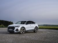 2021 Audi Q3 looks to the future