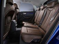 2021 Audi Q5 familiarity