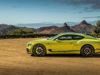 2021 Bentley Continental Pikes Peak GT