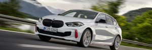 2021 BMW 128ti new