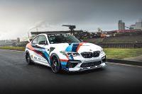 2021 BMW Manhart MH2 GTR