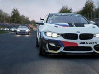 2021 BMW Motorsport SIM Racing