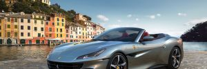 2021 Ferrari Portofino M