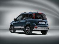 2021 Fiat Panda Sport