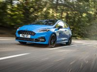 2021 Ford Fiesta ST Edition