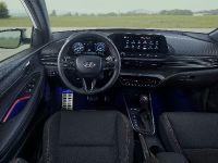 2021 Hyundai i20 N Line