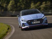 2021 Hyundai i20 N New