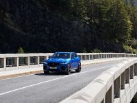 2021 Jaguar F-PACE SVR SUV