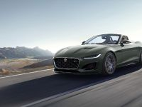 2021 Jaguar F-TYPE Heritage