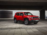 2021 Jeep Renegade 4xe Limited