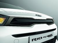 2021 Kia Picanto and Rio