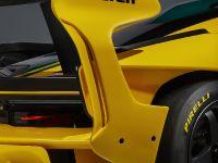 2021 McLaren Senna GTR
