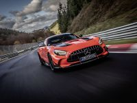 2021 Mercedes-AMG GT Black Series new