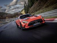 2021 Mercedes-AMG GT Black Series new