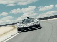 2021 Mercedes-AMG Project One