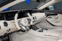 2021 Mercedes-AMG S 63