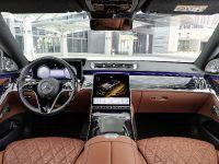2021 Mercedes-Benz S-Class new Generation