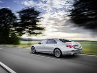 2021 Mercedes-Benz S-Class
