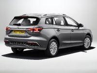 2021 MG5 EV