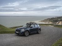 2021 MINI Countryman Boardwalk Edition
