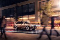 2021 New Bentley Bentayga Hybrid